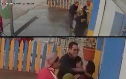 Grombalia : Baroudi agresse un ouvrier dans une station de lavage