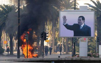 Trêve de nostalgie : Aux chiottes Ben Ali et ses 23 ans de règne !