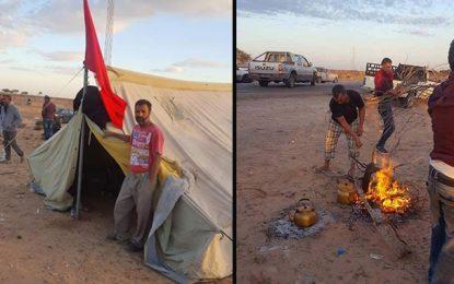 Ras Jedir : Des Tunisiens bloquent l'entrée des Libyens en Tunisie