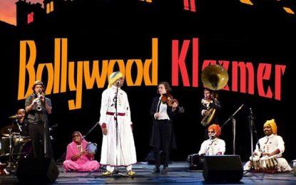 Demain à Carthage : La comédie musicale ''Bollywood Klezmer''