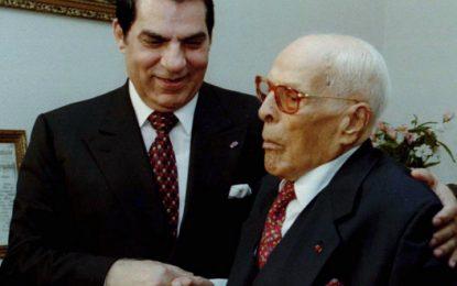 Tunisie est un désert politique depuis 1955