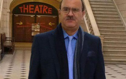L'Algérien Brahim Sahraoui, lauréat du Prix de la traduction Ibn Khaldoun-Senghor 2016