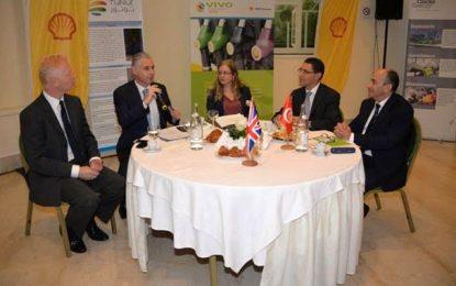 Débat à la CCTB : La stratégie énergétique de la Tunisie 2020