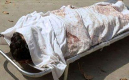 Kélibia: Un garçon écrasé par la voiture de son père