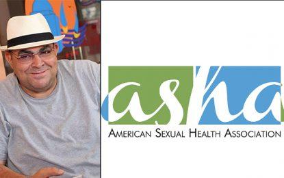 Hichem Cherif, ambassadeur de la santé sexuelle en Tunisie
