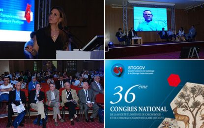 Congrès national de cardiologie: Let's speak french…