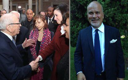 Bardo : Me de Veulle répond au conseiller de la présidence de la république