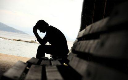 Les Tunisiens, la dépression et la quête de bonheur