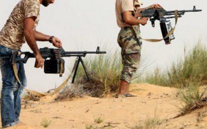 Bizerte : Identification de 2 terroristes tunisiens opérant en Syrie