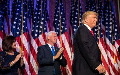 Trump à la Maison blanche : Une tragédie pour l'Amérique et le monde