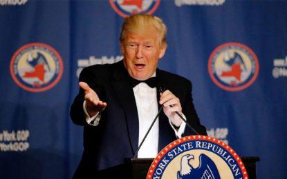 L'Ouragan Trump aux portes de l'Amérique