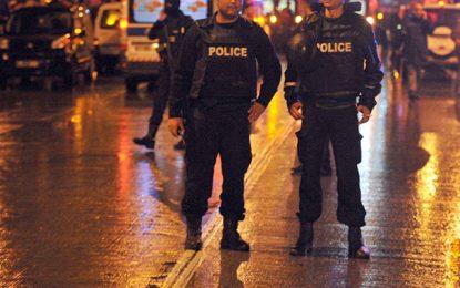 Manouba : Arrestation d'un individu recherché pour terrorisme