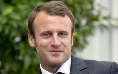 Bloc-notes : Le triomphe annoncé de Macron