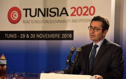 Le ministre Abdelkefi soupçonné d'infraction à la réglementation de change
