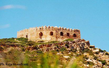 Nabeul : Fortin El-Haouaria