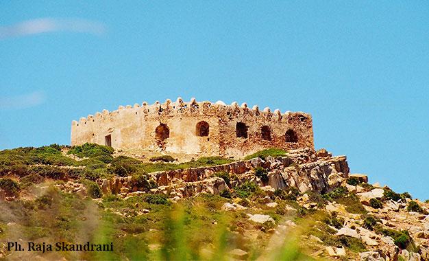 fortin-el-haouaria