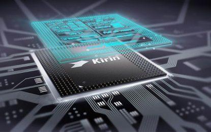 Chipset Kirin960 de Huawei : Alliance de la puissance et de la vitesse