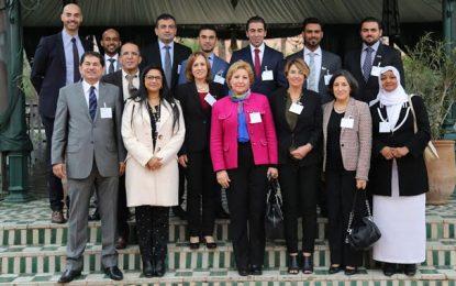 Commerce : Pour un renforcement des échanges inter-arabes