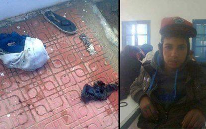 Kasserine : Décès de l'élève qui a mis le feu à son corps