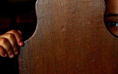 Sfax : Un instituteur en détention pour suspicion de viol de 3 élèves !