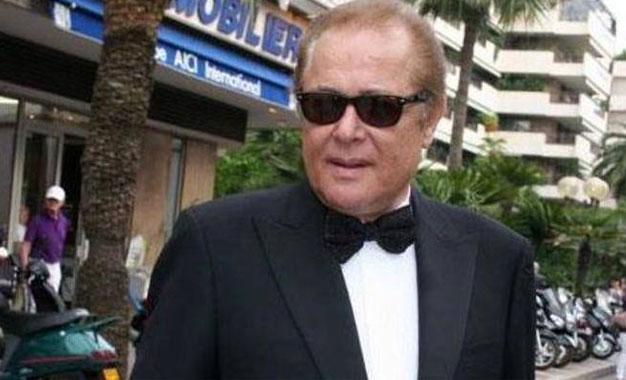 L'acteur Mahmoud Abdel Aziz est mort