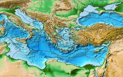 Méditerranée orientale : Permanences stratégiques et enjeux contemporains