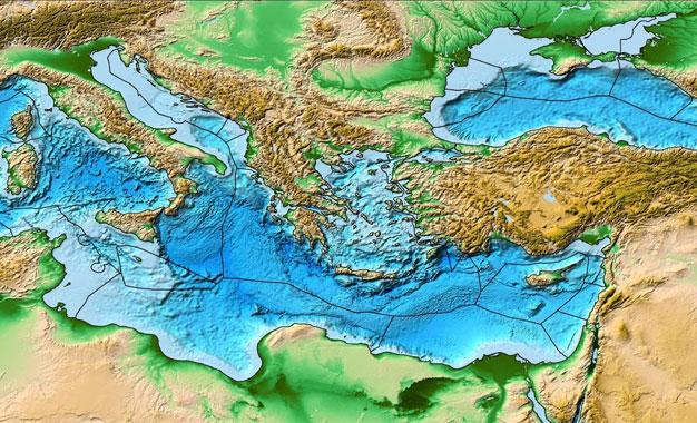 mediterranee-orientale