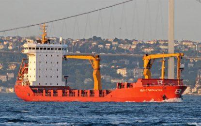Commerce: La CTN lance sa navette vers le port russe de Novorossiisk