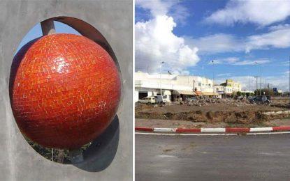 Menzel Bouzelfa : La municipalité détruit son principal monument