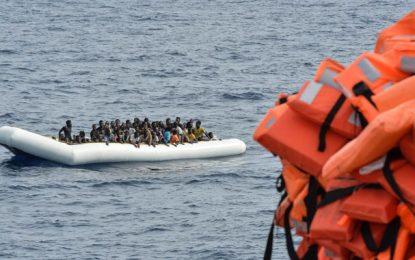 La migration clandestine à partir de la Tunisie: Mythes et réalités