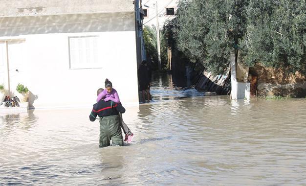 monastir-inondations-pluies