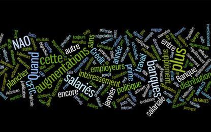 Atelier sur l'information économique et la négociation collective