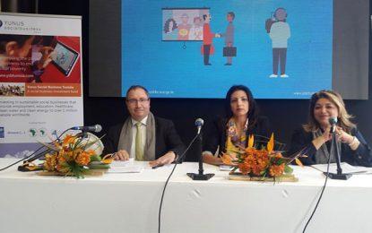 Partenariat Orange – YSB en faveur de l'entrepreneuriat des jeunes en Tunisie