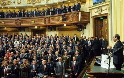 Le «modèle tunisien» irrite les parlementaires égyptiens