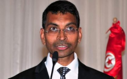 Prashant Pise : «La conférence Tunisie 2020 est une aubaine pour l'Inde»