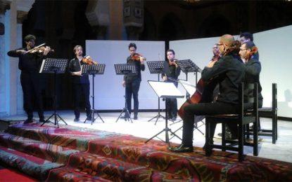Octobre musical : Quatuors sur tous les tons