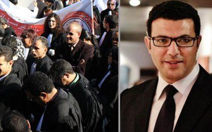 Mongi Rahoui ne comprend pas la raison de la grève des avocats