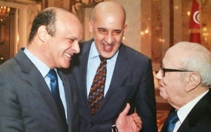 Ridha Bouguezzi nommé porte-parole de la présidence de la république