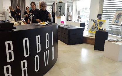 En exclusivité chez PW : La palette Noël Bobbi Brown