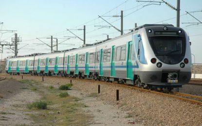 Démarrage de la ligne ferroviaire Tunis-Annaba à partir du 1er mai 2017