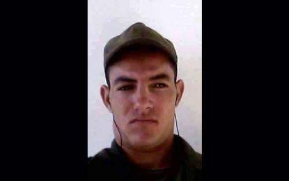 Le militaire Saâd Ghozlani trahi par son cousin jihadiste