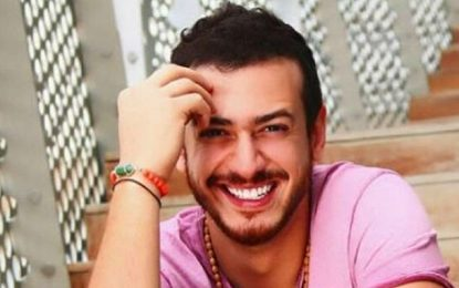 Saad Lamjarred reçoit la visite de ses parents