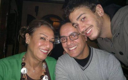 A Paris, les parents de Saad Lamjarred n'ont pas le moral