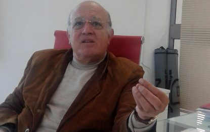 Décès de l'ancien ambassadeur Dr Mohamed Sahbi Basli
