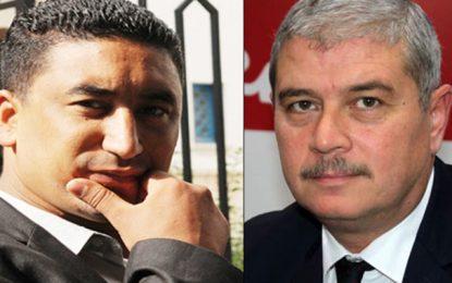 Sahbi Ben Fredj s'inquiète pour Issam Dardouri