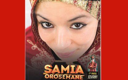 ''Femme de couleurs'' de Samia Orosemane : L'humour dans toutes ses nuances