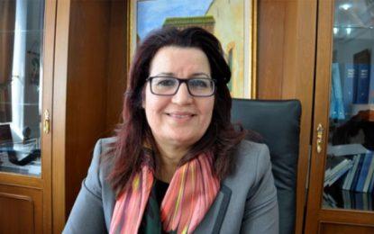 Samira Meraï : «Les anesthésiants périmés ont causé 3 décès»