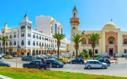 De quoi l'événement « Sfax capitale de la culture arabe » est-il le nom ?