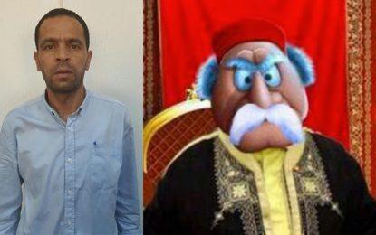 Kef : Liberté provisoire pour le facebooker Slim Jebali