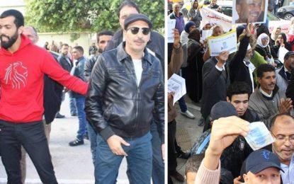Affaire Nagdh : Des islamistes à Sousse pour soutenir les présumés meurtriers
